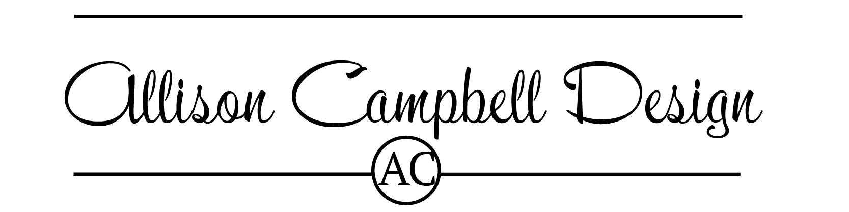 Allison Campbell Design