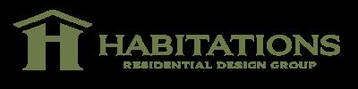 Habitations Residential Design Group