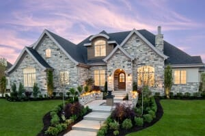 Utah Parade of Homes Winner