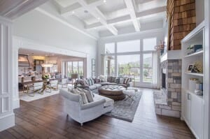 Utah Country Parade of Homes Winner