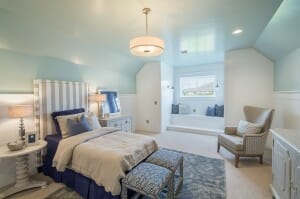 Highland Custom Homes in The Utah Valley Parade of Homes