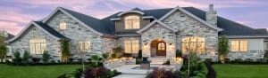 Utah Valley Parade of Homes 2018