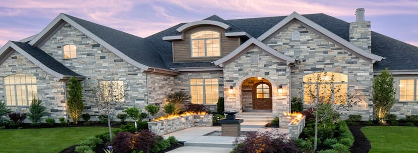 Utah Valley Parade of Homes Winner