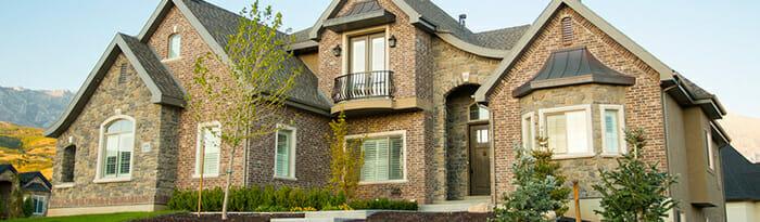 Luxury Custom Homes in Midway Utah
