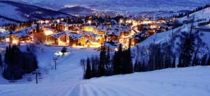 Luxury Park City Custom Home Builders