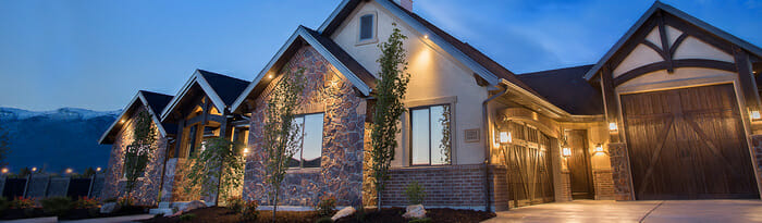 Custom Home Builds in Park City