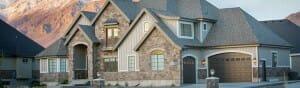 salt lake county custom home