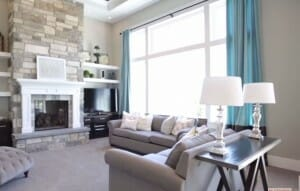 Utah Custom Home Builder Parade of Homes