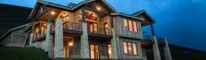 wasatch county highland custom homes