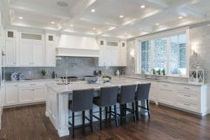 Utah Valley Parade of Homes Kitchen Winner