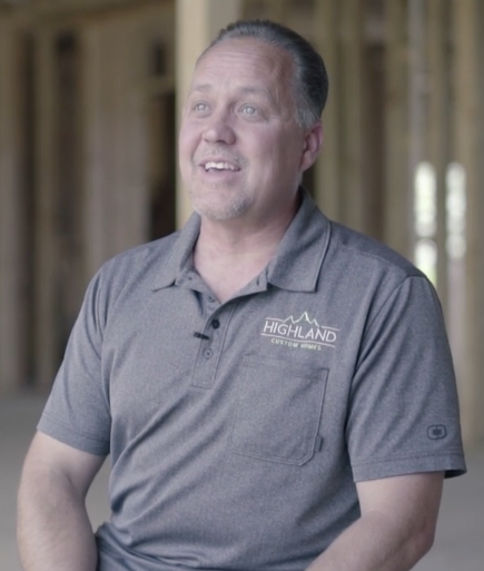 Matt Yeates, Home Builder in Utah | Highland Custom Homes