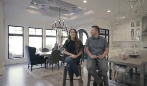 Luxury Custom Home Builders Alpine Utah