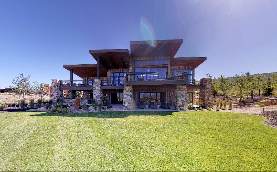 Park City Custom Home by Highland Custom Homes