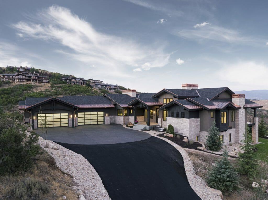 Park City Custom Home Builder By Highland Custom Homes