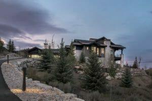 Park City Home Builder | Highland Custom Homes