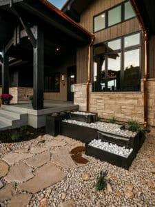 Custom Home IN Promontory Point, Utah | Highland Custom Homes