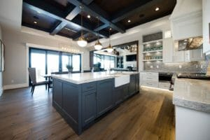 Custom Home Promontory Point, Utah | Highland Custom Homes